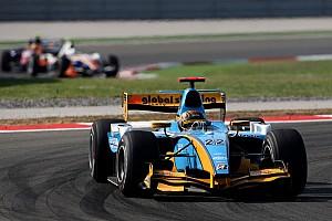 Formula V8 3.5 Actualités L'équipe Durango fait son retour en sport auto
