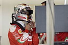 Бергер: Феттель повинен був забрати людей Red Bull до Ferrari