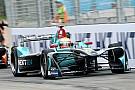 Формула E Х'юз став новим керівником команди Формули Е NextEV