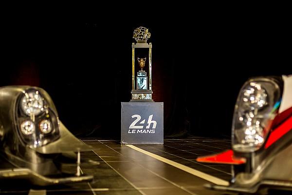 Le Mans Últimas notícias Com estreia de Barrichello, Le Mans tem 60 carros para 2017