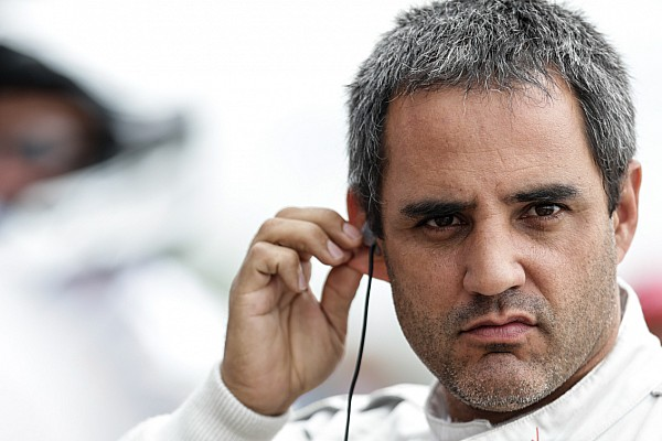 IndyCar News Fährt Juan Pablo Montoya trotz Rückzug weiter für Penske?