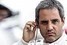IndyCar Fährt Juan Pablo Montoya trotz Rückzug weiter für Penske?