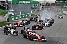 FIA geeft negatief advies over technisch snufje startprocedure