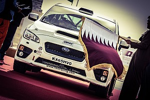 بطولة الشرق الأوسط للراليات تقرير السباق النعيمي يستفيد من مشاكل العطيّة ليُحقّق الفوز في رالي قطر