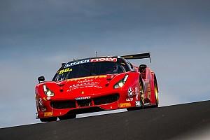 Endurance Résumé de course Ferrari remporte une édition animée des 12 Heures de Bathurst