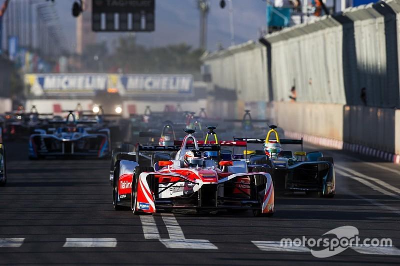 Тодт предложил провести этап Формулы Е в Индии