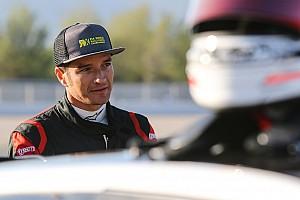 World Rallycross Noticias de última hora Scheider hará toda la temporada del Mundial de Rallycross