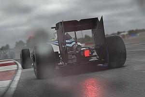 SİMÜLASYON DÜNYASI Son dakika Codemasters F1 2017'nin beta çalışmaları başlıyor