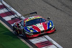 WEC Ultime notizie Ferrari: un poker di piloti a Vallelunga per prendere il posto di Bruni