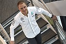 Сало возмутили условия контракта Боттаса с Mercedes