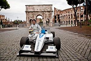 Formula E Noticias de última hora Nuevos contactos para llevar la Fórmula E a las calles de Roma