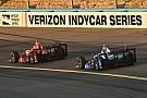 IndyCar IndyCar anuncia nuevo formato de fin de semana y nuevas reglas