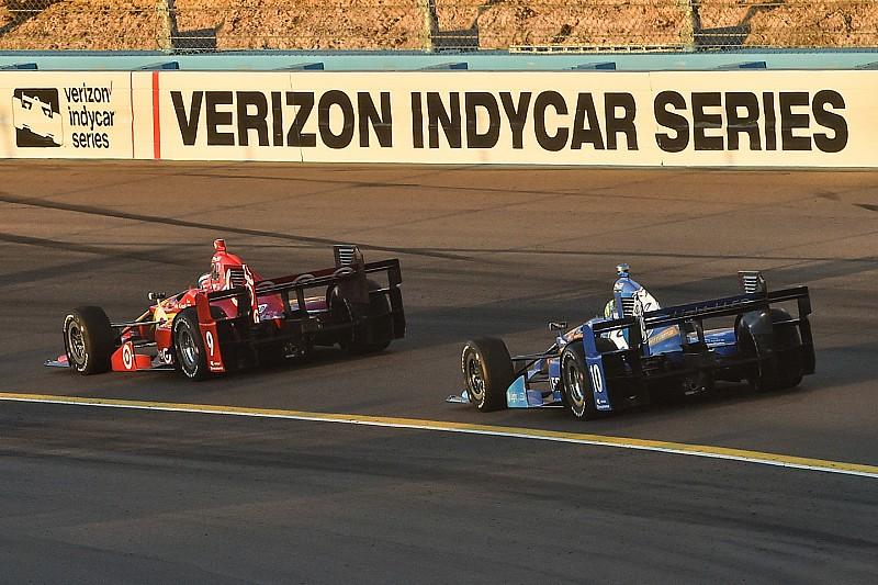 IndyCar anuncia nuevo formato de fin de semana y nuevas reglas