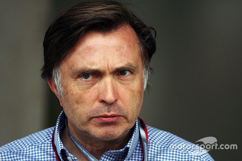 Wegen Capito en McLaren officieel gescheiden
