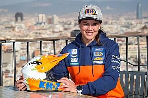 Enduro Noticias de última hora Vídeo: Laia Sanz prepara la 'Basella Race'