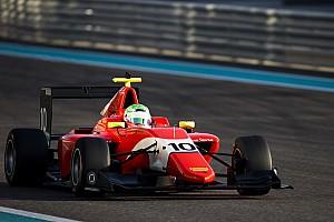 GP3 Новость Arden объявила состав на сезон-2017 в GP3