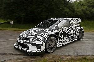WRC Son dakika Volkswagen'ın 2017 WRC aracının yarışması reddedildi
