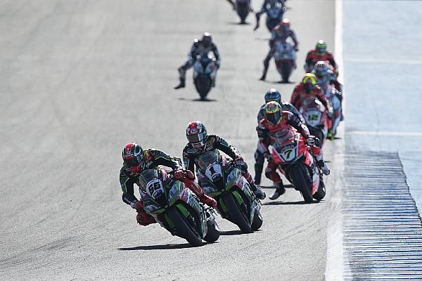 Superbike-WM News Superbike-WM 2017: Jerez füllt letzte Kalender-Lücke