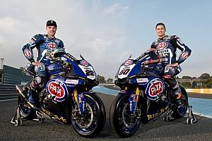 World Superbike 突发新闻 雅马哈发布2017赛季Superbike新战车