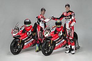 World Superbike Breaking news Ducati rilis motor anyar World Superbike