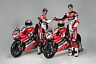 World Superbike Ducati rilis motor anyar World Superbike