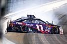 NASCAR Cup La NASCAR impondrá restricciones para que los accidentados regresen a pista