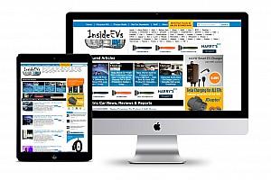 Motor1.com, InsideEVs'i bünyesine kattı