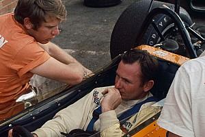 IndyCar Важливі новини Франкітті, Макларен та Чівер — кандидати на введення до Зали Слави Автоспорту