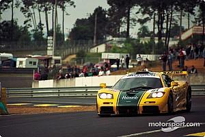 Le Mans Ultime notizie Zak Brown vuole riportare la McLaren a Le Mans