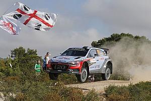 WRC Ultime notizie WRC: svelato il percorso del Rally Italia Sardegna 2017