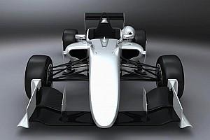 Formel-3-EM News Dallara bringt Aerodynamik-Update für betagten Formel-3-Boliden