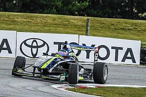 Lezárult Habsburg Ferdinánd Toyota Racing Series szezonja