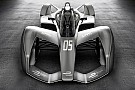 Формула E Spark: Як будуть виглядати машини Формули Е наступного покоління