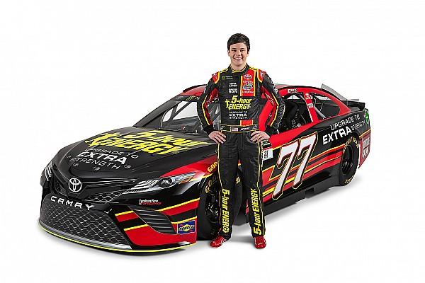 Cinco novatos de NASCAR que podrían brillar en esta temporada