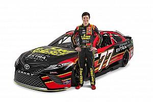 NASCAR Sprint Cup Opinión Cinco novatos de NASCAR que podrían brillar en esta temporada