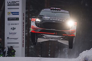WRC BRÉKING WRC: videón a TOP 3 röpte az idei Colin's Crestről