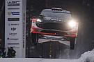 WRC WRC: videón a TOP 3 röpte az idei Colin's Crestről