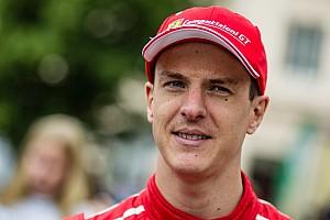Blancpain Endurance Actualités James Calado rejoint Ferrari Kaspersky en Blancpain Endurance
