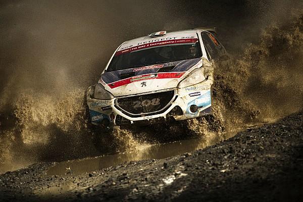 ERC Breaking news Peugeot to make ERC return for 2017