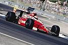 Dallara, 2017 F1 kurallarını eleştirdi