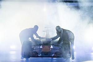 Formule 1 Nieuws Red Bull Racing onthult RB13 op 26 februari