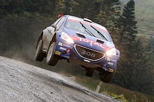 ERC Actualités Peugeot va faire son retour en ERC cette année