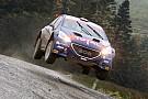 ERC Peugeot va faire son retour en ERC cette année