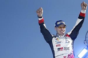 WRC Son dakika Latvala, İsveç zaferinin ardından çok mutlu