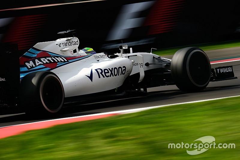 Williams: рівноправ'я у Формулі 1 обіцяє нам світле майбутнє
