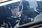 WRC Ogier -