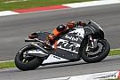 Smith & Espargaro: KTM RC16 MotoGP-Bike braucht viel Körpereinsatz