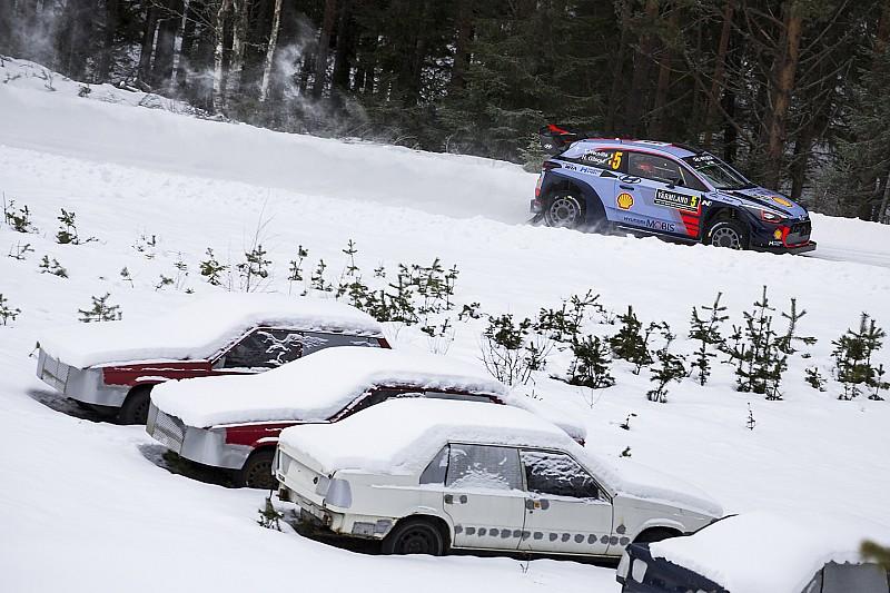 Hyundai: remek egészségnek örvend a WRC