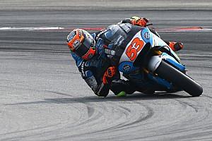 MotoGP Últimas notícias Contundido, Rabat é ausência em testes de Phillip Island