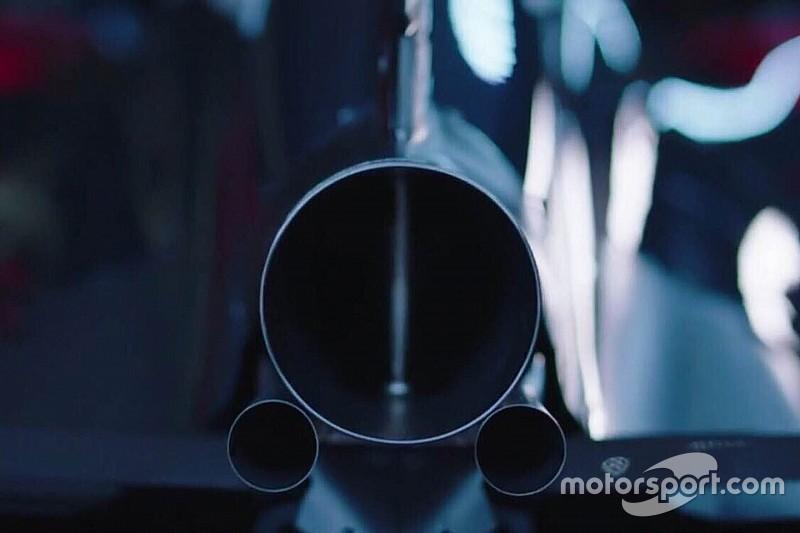 Nieuwe Honda F1-motor voor de eerste maal gestart